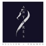 Antarès Sellerie De France Logo